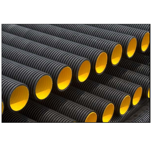 DWC Pipe - Double Wall Corrugated Pipes Wholesale Trader from Pune