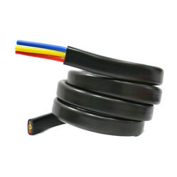 Havells & Orbit Number Of Cores: 2 - 8 Core Submersible Electric Cable