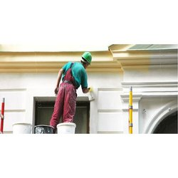 Painting Manpower Service