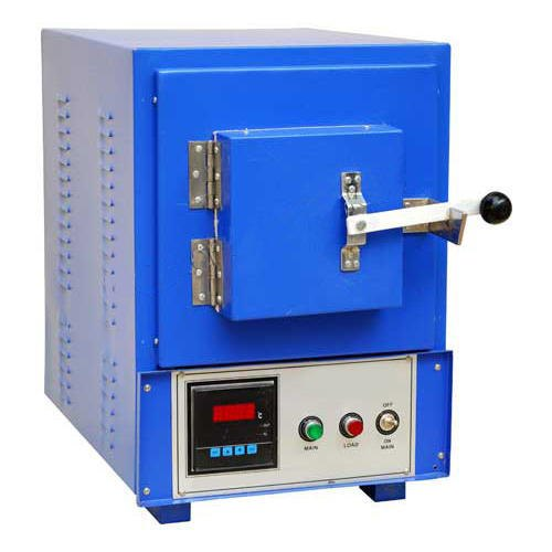 Muffle Furnace Manufacturer From Jaipur