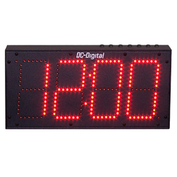 DC Digital Programmable Timers