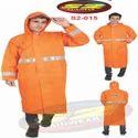 S2 Rain Coat