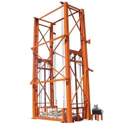MS Hydraulic Goods Lift
