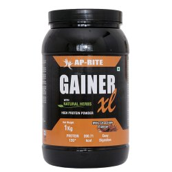 Ap Rite Weight Gainer