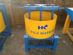 Tile Color Mixer Machine