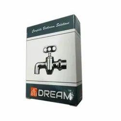 Duplex Paper Duplex Boxes, for Hardware Industrial