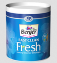 Berger Easy Clean Fresh Interior Paint