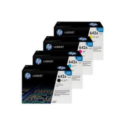 HP 642A Toner Cartridge