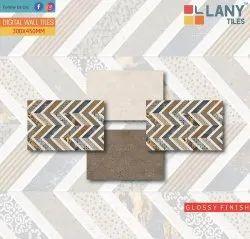 Glossy Designer Wall Tiles