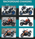 Automotive Background Changing Services