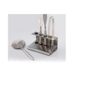 Metal Exports Stainless Steel Stainless-steel Bar Tool Set, For Bars