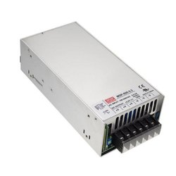MSP-600-3.3 Single Output Medical Power Supply