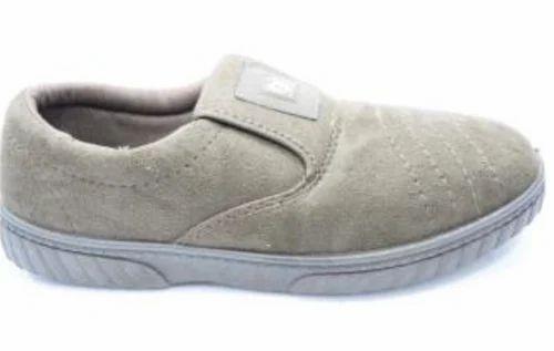 Flotter Action BRN men canvas shoes brn