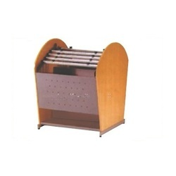 Newspaper Stand Newspaper Holder For Library Furniture School Furniture Reading Table