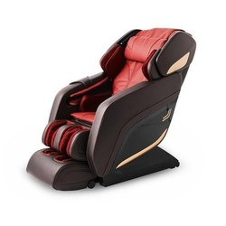 3D L Shape Massage Chair