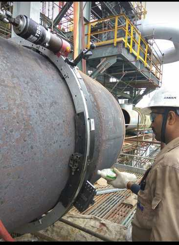 Cold Cutting And Pipe Beveling Services