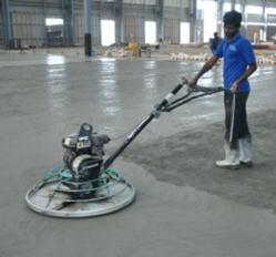 Grano Floor Polishing Service , Commercial Buildings