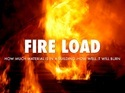 Fire Load Assessment