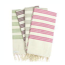 Hand Woven Turkish towels