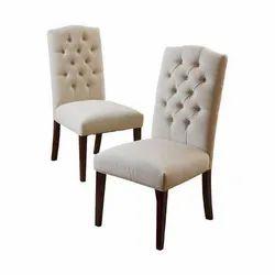 Modular Hotel Wooden Chair