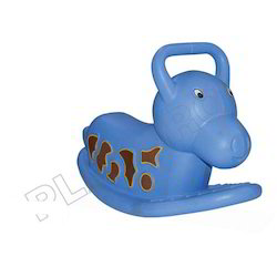 Hippo Ride on Toy