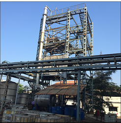 Distillery Process Plant