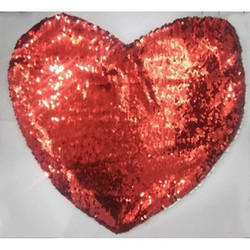 Red Heart Magic Cushions