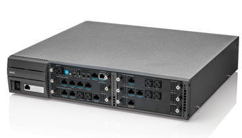 Nec Ip Pbx System At Rs 40000 Piece आईपी पीबीएक्स