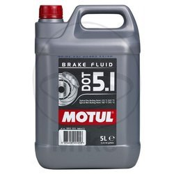 Dot 5 1 Brake Fluid >> Motul Dot 5 1 Brake Fluid 5 Liter Jug At Rs 22996 Piece