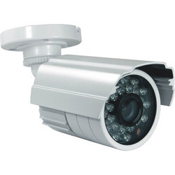 2 MP Day & Night IR Bullet Camera, Camera Range: 20 to 30 m