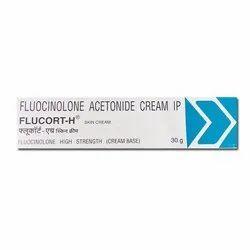 Flucort-H Skin Cream