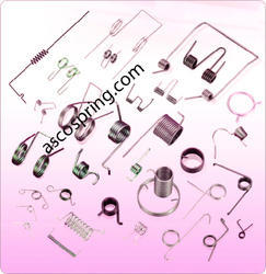 AEE Valves Springs, for Domestic