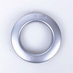 Crystal Curtain Eyelet Ring