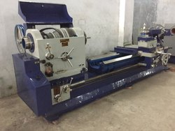 Heavy Duty CNC Lathe Machine
