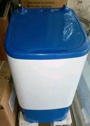 Semi-Automatic Top Loading Washing Machine