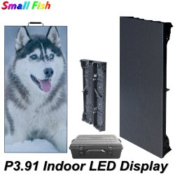 Full Color Indoor & Outdoor LED Screen