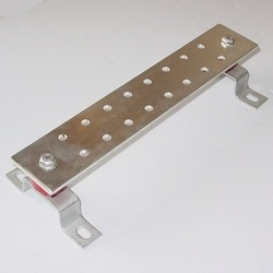 Tinned Copper Busbar