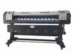 Eco-Solvent Ink Eco Solvent Printing Machine