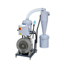 Electric Vacuum Loader