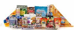 Food Packaging Inks