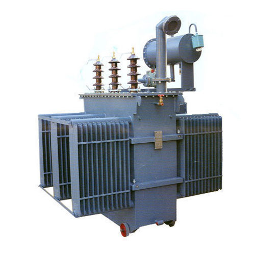 Single Phase, Three Phase 400kVA Rectifier Transformer, Rs 200000 /piece |  ID: 11735795273