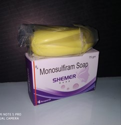 Monosulfiram Soap