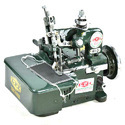 Automatic Overlock Sewing Machine
