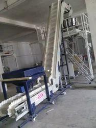 Z Conveyors
