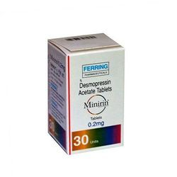 Desmopressin Acetate Tablets