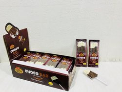 2 Love Choco And Milk Choco Bar, Packaging Size: 30 Pieces In 1 Box, Packaging Type: Box