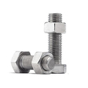 B16 Stainless Steel Bolt