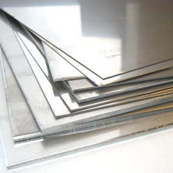 SS316 L Silver Stainless Steel Sheets