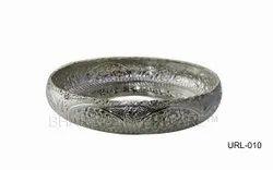 Pure Silver Urli