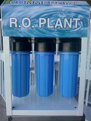 Commercial RO Plant 25ltr Bluemarsh